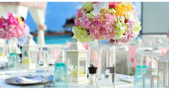 Βασιλικός Γάμος - Υπάρχει μια όμορφη ιστορία για το τι απέγιναν τα λουλούδια του γάμου
